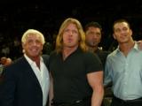 Wrestling Fans: Give Life or Certain Death?