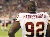 Albert Haynesworth: Washington Redskins Problem No Longer