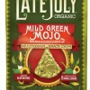 Late July Mild Green Mojo Chips
