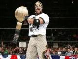 RAW Wrestling Wisdom July 25