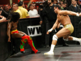 WWE RAW Results Recap… LIVE! 8/8/2011