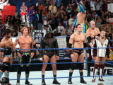 WWE Smackdown Results Recap… LIVE! 7/15/2011