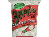 Zapps Spicy Creole Tomato Chips