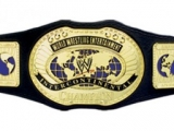 O Intercontinental Title, Where Art Thou?