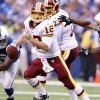 John Beck: Making His Case for Redskins QB1