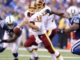 John Beck: Making His Case for Redskins QB1