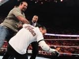 RAW Wrestling Insight August 29th