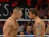 RAW Wrestling Insight August 8th
