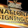 National Signing Day: Top 10 Classes