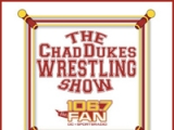 Very Legit Wrestling Podcast from CBS Radio and @ChadDukes