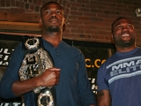 Jon Jones: Can He Overcome History at UFC 135?