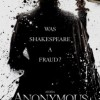Anonymous and The Shakespeare Question