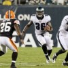 NFL RB Trade: Eagles Ronnie Brown for Lions Jerome Harrison