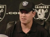 Carson Palmer Traded To Oakland Raiders