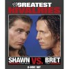 A Look at WWE's 2011 DVD line up