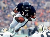 Dead Men Tell No Tales: The Walter Payton Story