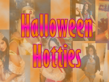 Best of #HalloweenHotties 2011