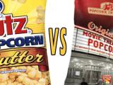 Bag O PopCorn Battle: Utz vs PopCorn Indiana
