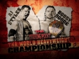 TNA Impact Wrestling Turning Point 2011 Preview & Predictions