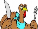 Thanksgiving and Other History