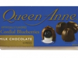 Queen Anne Cordial Blueberries Review by BevNerd (Ep73)
