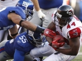 NFL Playoffs Round Table: Atlanta Falcons at New York Giants