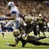 NFL Playoffs Round Table: Detroit Lions at New Orleans Saints
