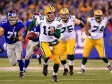 NFL Round Table: New York Giants at Green Bay Packers