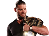 Robert Roode: The Unspectacular TNA World Champion