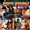 WWE Royal Rumble 2012 – Live Coverage
