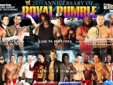 WWE Royal Rumble 2012 – Live Coverage