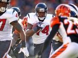 NFL Playoffs Round Table: Cincinnati Bengals vs Houston Texans