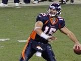 Would Denver Broncos quarterback Tim Tebow start if he were black?