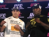 Upcoming UFC Fights in 2012