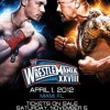 WrestleMania 28 Card Takes Shape – 1/31 edition