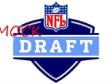 2014 NFL Mock Draft v5: 3 Weeks To Go Edition