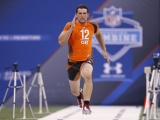 NFL Combine Winners and Losers: Offensive Skill Positions