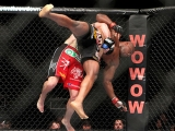 Winter Slam: UFC 144 Heats up February