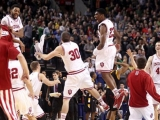 March Madness Roundup: 3rd Round, Day 1