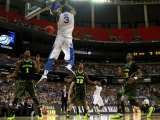 Notes From the Elite Eight