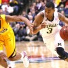 Eye on the Conference Tournaments