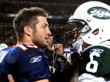 For Once, Tebow Should've Picked Path of Least Resistance