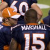 Brandon Marshall to Bears: NFL Trade Analysis