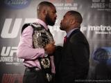 UFC 145 Preview