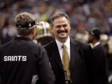 New Orleans Saints Should Fire GM Mickey Loomis