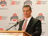 Urban Meyer Adds Meaning to Ohio State Spring Game