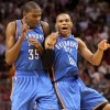 Oklahoma City Thunder Advances to NBA Finals
