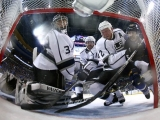 Stanley Cup Playoffs: The Mid-Postseason Report