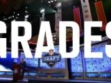 2012 NFL Draft: AFC Grades