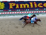 Kentucky Derby winner I'll Have Another takes Preakness Stakes